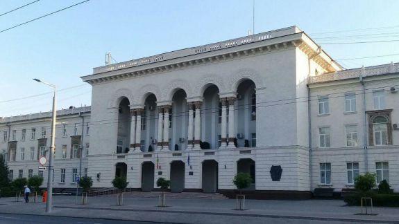 Rezultatele concursului pentru funcția de procuror general vor fi anulate