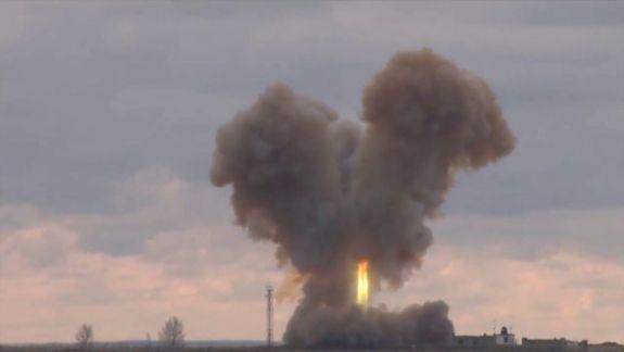 Rusia anunță că rachetele sale hipersonice sunt funcționale