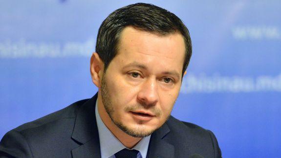 Ruslan Codreanu rămâne în afara cursei pentru Primăria Chișinău. Judecătoria i-a respins cererea ca fiind neîntemeiată