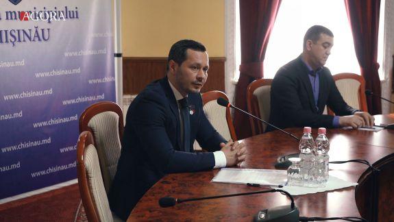 Ruslan Codreanu riscă să nu fie înregistrat în cursa electorală