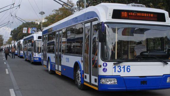 SONDAJ: Dacă am avea în Chișinău un transport public modern, confortabil și rapid, cât ați fi dispuși să plătiți pentru o călătorie?
