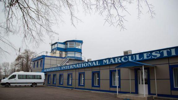 Aeroportul Internațional Mărculești: Scheme, delapidări și vânzare de armament, dezvăluite de fostul șef al întreprinderii