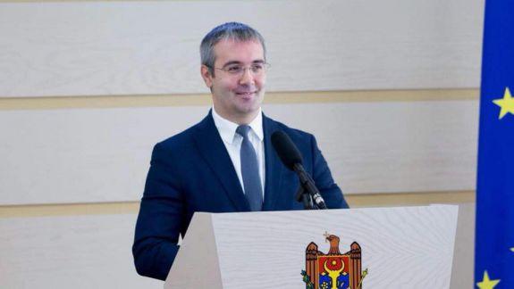 Sergiu Sîrbu a votat pentru interzicerea benzinăriilor duty-free la frontiera Republicii Moldova
