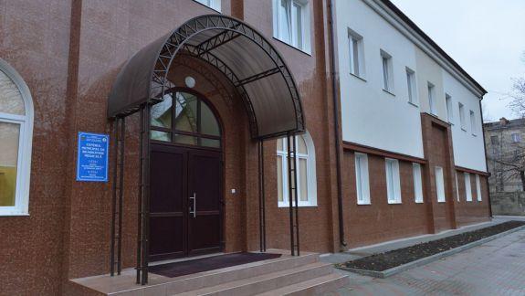 """Servicii de reabilitare, la standarde internaționale. A fost inaugurat Centrul de Reabilitare Medicală al SCM """"Sf. Arhanghel Mihail"""""""