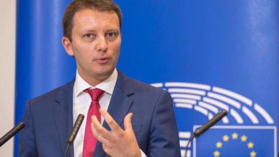 Siegfried Mureșan: 50% din fondurile UE pentru R.Moldova vor fi investite în energetică, ceea ce va scădea dependența de gazul rusesc
