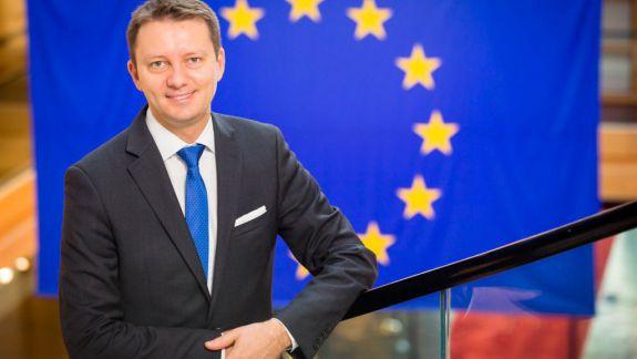 Siegfried Mureșan a fost ales președinte al delegației Parlamentului European pentru relația cu R. Moldova (VIDEO)