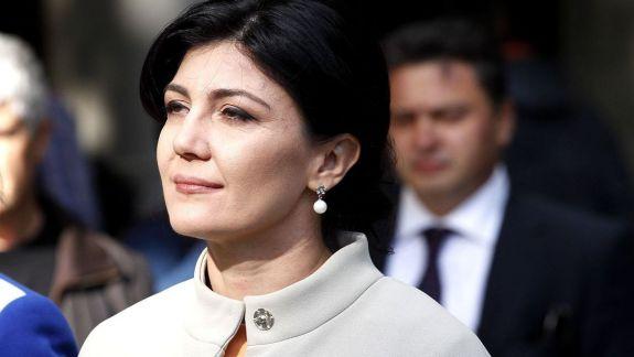 """Silvia Radu a primit oferta de a candida pe lista PD de la Constantin Botnari, mâna dreaptă a lui Plahotniuc: """"Nu sunt membru de partid"""""""