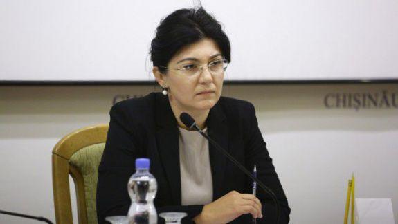 Silvia Radu, ușor de convins? Acum o săptămână, declara ferm că nu va participa la parlamentare, astăzi figurează pe lista PDM (VIDEO)