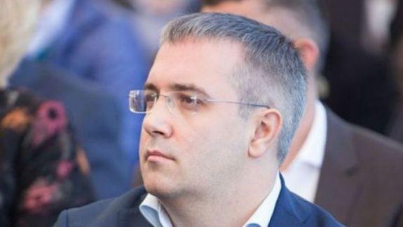 "Sîrbu: ""Ion Chicu a fost cu noi la mitingul din 9 iunie, dar curcani nu a aruncat"""