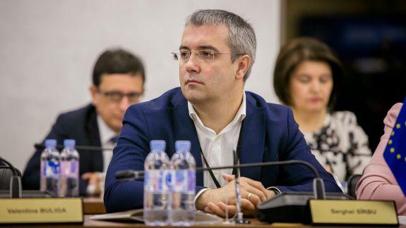 """Sîrbu, despre extinderea concursului pentru șefia CNA: """"Candidatul de compromis nu a reușit să depună dosarul"""""""