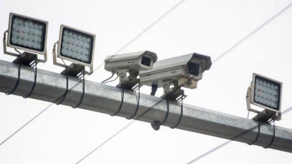 Sistemul de supraveghere video a traficului rutier, învechit. Guvernul discută modernizarea acestuia