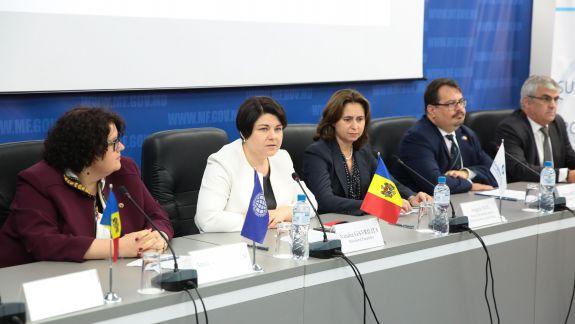 100 de milioane de euro vor fi investiți în modernizarea sistemul energetic din Republica Moldova