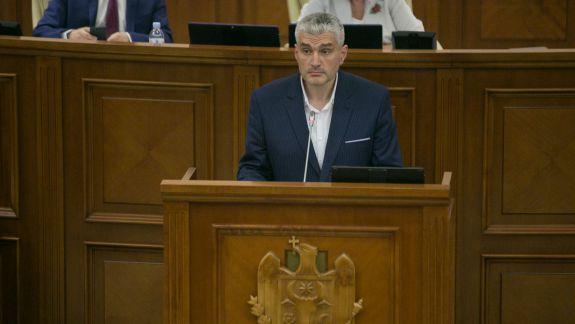 Slusari: PSRM și PDM vor împărți opt comisii parlamentare. Cine ar urma să le conducă