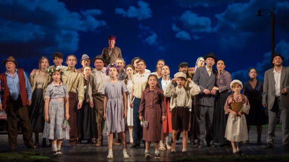 """De la comedie la dramă e doar un pas! Ce spectacole ți-a pregătit Teatrul Național """"Mihai Eminescu"""" în săptămâna aceasta"""