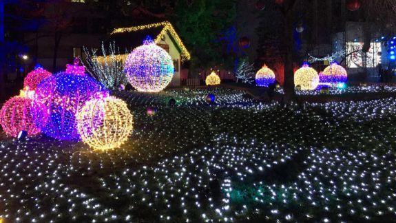 Târgul de Crăciun va fi inaugurat în această seară