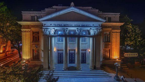 """Teatrul Național """"Mihai Eminescu"""" anunță concert cu intrare liberă de ziua poetului tutelar"""
