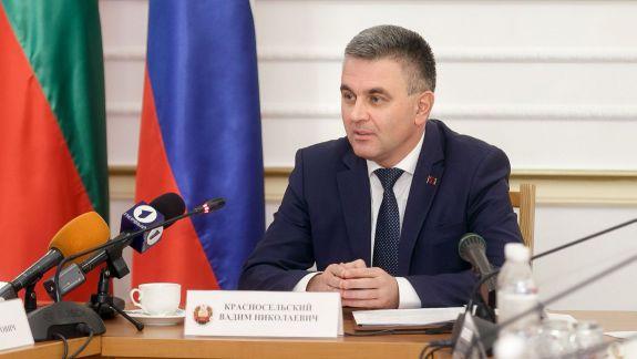 """Tiraspolul vrea compensații pentru """"agresiunile împotriva poporului transnistrean"""". Spune că va ataca autoritățile de la Chișinău în judecată"""