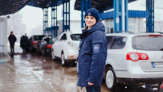 Tot mai mulți moldoveni vin acasă de sărbători: Peste 200 de mii de oameni au intrat în țară în ultima săptămână
