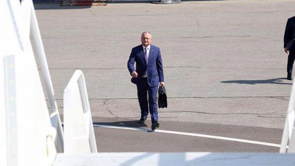 Trei scenarii care ar permite rezilierea contractului cu Avia Invest, propuse de Dodon: Din banii noștri s-au plătit 60 de milioane de euro
