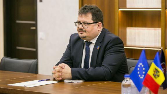 UE e mulțumită de demararea reformei justiției? Răspunsul lui Peter Michalko