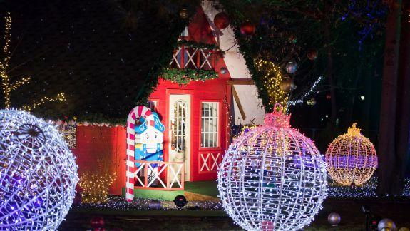 Ultimele zile când puteți vizita Târgul de Crăciun