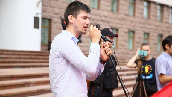 Un activist unionist din Chișinău a ajuns consilier local într-un sat din Taraclia