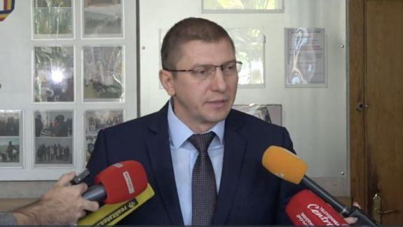 Un procuror anticorupție, reținut pentru că a cerut 1.500 de euro de la un polițist. Morari: Dacă nu o să pot să curăț instituția, o să-mi dau demisia