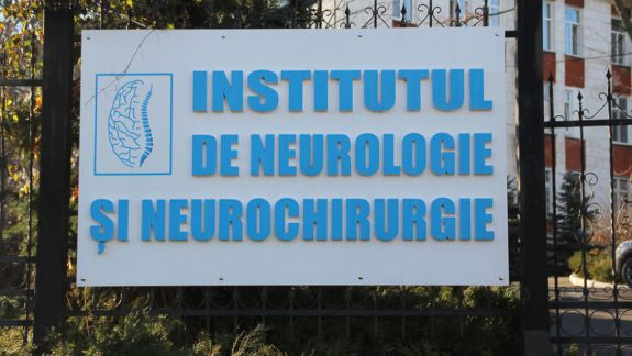 Un șef de secție de la Institutului de Neurologie şi Neurochirurgie, reținut de CNA. Ar fi cerut 15.000 de lei de la fiica unei paciente