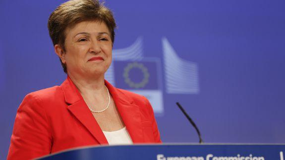 Un singur candidat pretinde la conducerea Fondului Monetar Internaţional