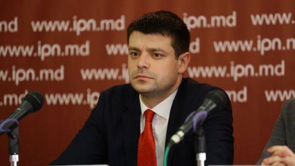 """Un vicepreședinte PLDM candidează pe circumscripția Leova: """"Nu avem dreptul să ne jucăm de-a țara"""""""