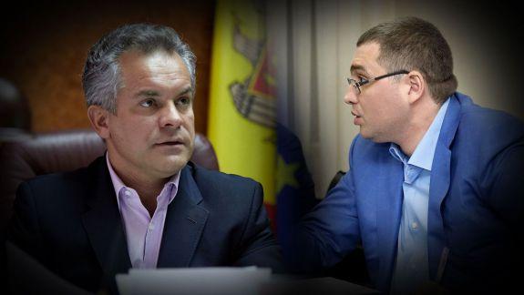 """Usatîi crede că Plahotniuc se va muta în România, iar Botnari """"o să apară azi-mâine"""""""
