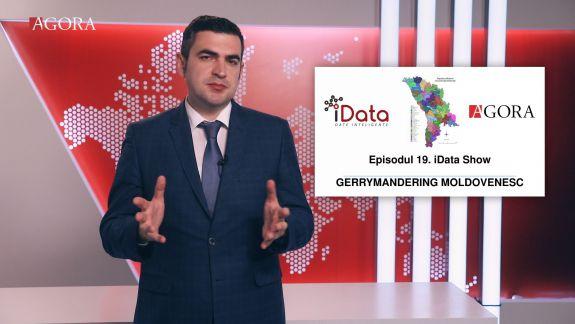 VIDEO. Gerrymandering moldovenesc: TOP 10 ciudățenii despre modul în care au fost formate circumscripțiile electorale