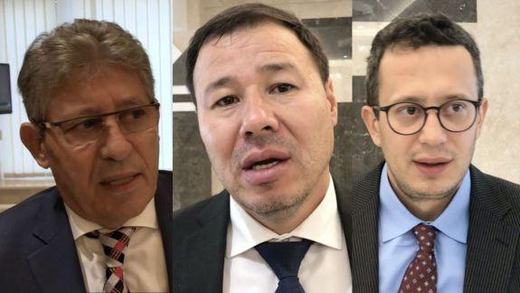 VIDEO. Până și remanierile din Guvern au fost anunțate de la sediul PD. Deputații opoziției comentează această practică