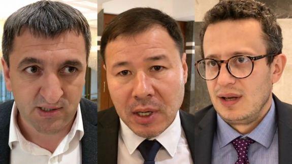 """VIDEO. """"Impun Uniunea Europeană să-i susțină"""". Deputații opoziției critică inițiativa de referendum a democraților: """"O idee periculoasă"""""""