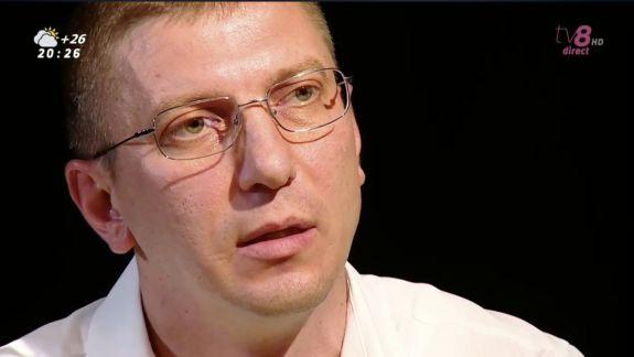 Viorel Morari spune că s-a întâlnit cu Plahotniuc la sediul PD. Cum comentează presiunile din partea politicului