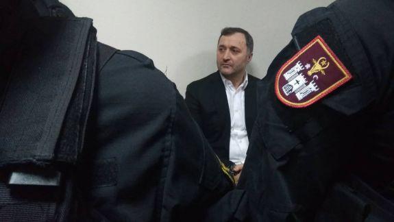 Vlad Filat ar fi fost scutit de interdicția de a ocupa funcții publice