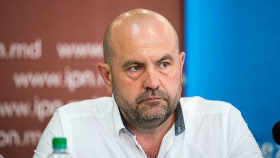 """Vladimir Bolea: """"La trei zile după validarea rezultatelor alegerilor, Blocul ACUM nu mai exista"""""""