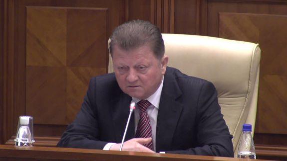 Vladimir Țurcan, exclus din Partidul Socialiștilor la două zile după numirea în funcția de președinte al CC