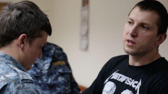 Voronin, despre cazul Grigorciuc: Îl țin la subsol, nu-l scot câte trei zile afară, și asta pentru a-l răzbuna pe Sîrbu?