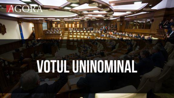 A apărut o listă neoficială cu deputații care ar vota pentru sistemul de vot uninominal. Reacțiile celor vizați