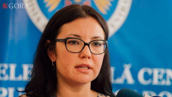 Alina Russu neagă acuzațiile Maiei Sandu: Nu mai sunt proprietara Novosti SRL