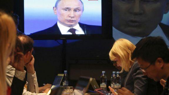 BOP: Moldovenii preferă presa rusă în detrimentul celei din UE și România