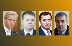 Ce au scris unii politicieni moldoveni despre 7 aprilie