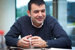 Cine este Chiril Gaburici și ce scrie presa despre premierul desemnat