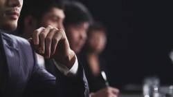 Concurs cu o carte de business: Cunoști bunele maniere în afaceri?
