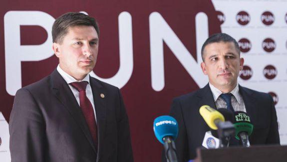Constantin Codreanu, candidat la Primăria Municipiului Chișinău, acuză presiuni asupra sa