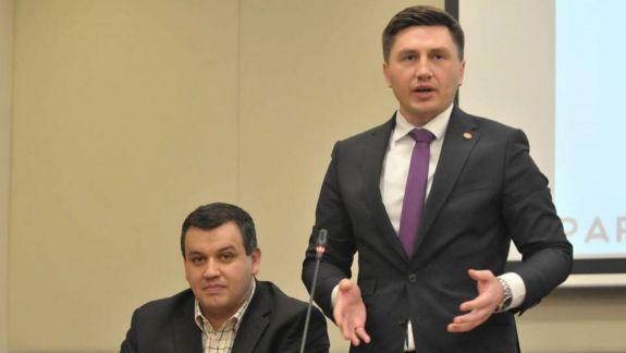 Constantin Codreanu face lumină privind zvonurile și atacurile la adresa sa