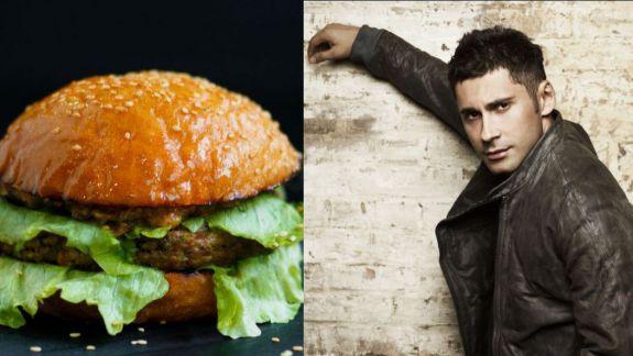 Dan Balan se lansează în afacere de tip fast-food în Moldova?
