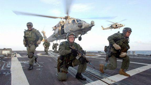 DOC. Forțele Navale Americane ar putea construi mai multe obiective în baza militară din Bulboaca