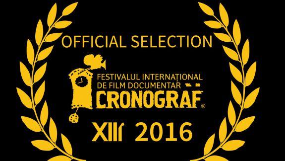 GALERIE FOTO. Cum s-a desfășurat Gala de Premiere a Festivalului Internațional de Film Documentar CRONOGRAF